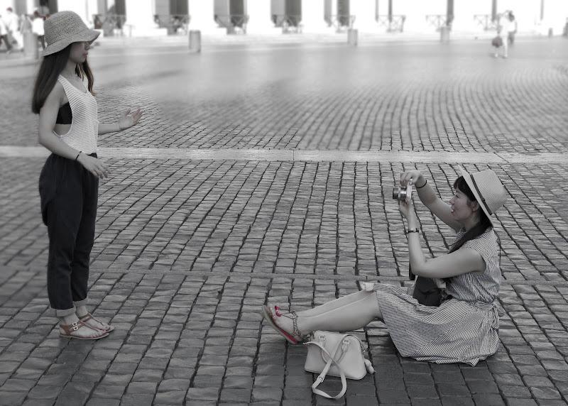 INVENTIVA FEMMINILE di malte
