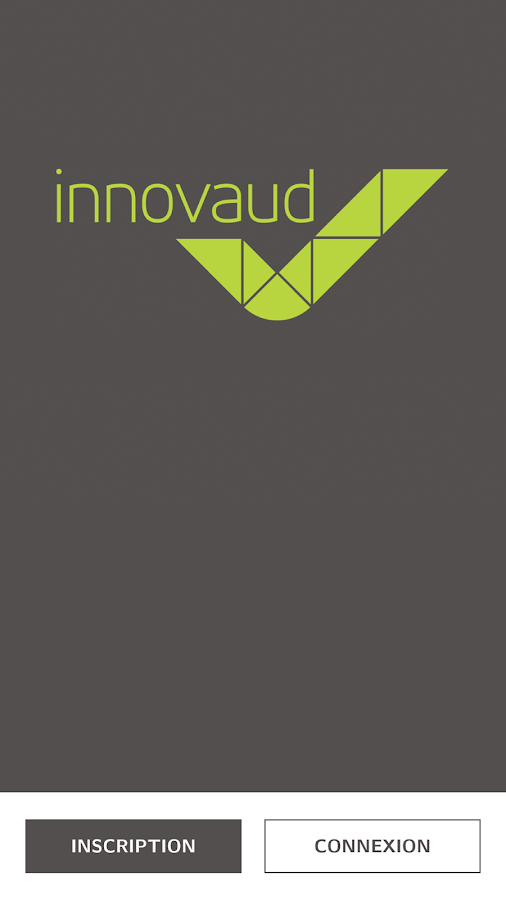 Innovaud- screenshot