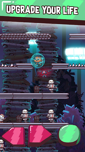 Cartoon Network's Party Dash: Platformer Game filehippodl screenshot 3