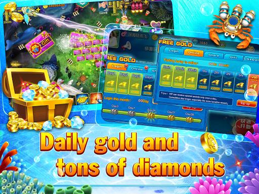 Fishing King Online -3d real war casino slot diary 1.5.44 screenshots 14