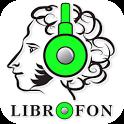 Аудиокниги. Librofon icon