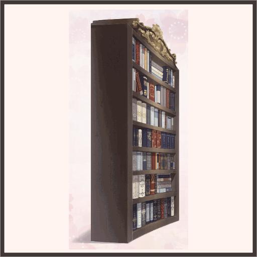 希本の本棚
