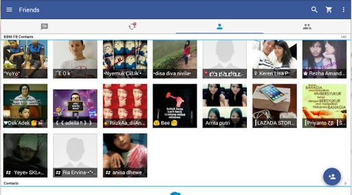 BM tema facebok tutorial