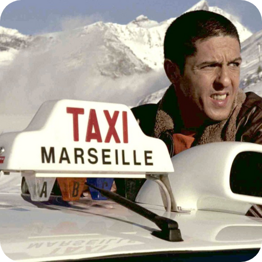 Instant Taxi - Soundboard Android APK Download Free By Antoine Auffray