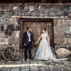 Wedding photographer Hovhannes Boranyan (boranyan). Photo of 24.07.2017