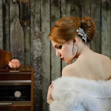Wedding photographer Marina Fadeeva (MarinaFadee). Photo of 14.08.2016