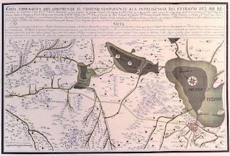 Photo: 1774 Ciudad de México Tografico y Desage