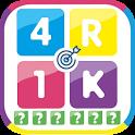4R1K - Resimli Kelime Bulmaca icon
