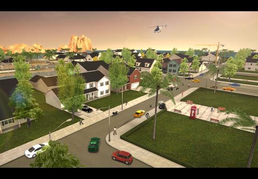 T.R.E.V.O.R 7 apktram screenshots 3