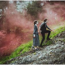 Wedding photographer Andrey Vykhrestyuk (Vyhrestuk). Photo of 23.06.2015