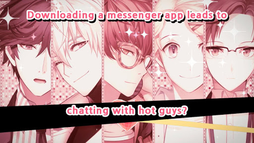 Mystic Messenger  screenshots 1