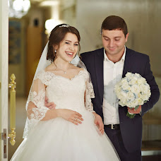 Wedding photographer Aleksandr Gudechek (Goodechek). Photo of 21.12.2017