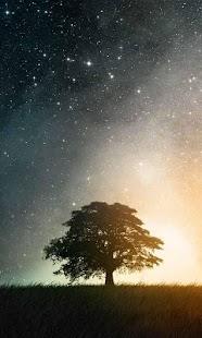 New Galaxy Wallpaper HD - náhled
