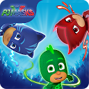 PJ Masks (Pyjama Helden): Super City Run