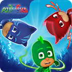 PJ Masks (睡衣小英雄):Super City Run icon