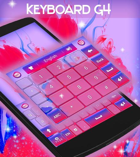 無料个人化AppのLG G4のキーボード|記事Game