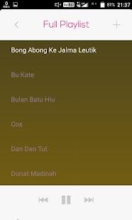 Lagu Doel Sumbang Lawas Terbaik - náhled