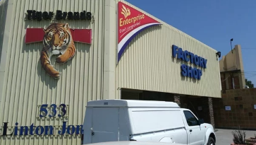 Tiger Brands has reopened its Germiston factory