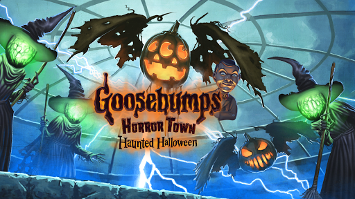 Goosebumps HorrorTown - The Scariest Monster City! 0.4.1 screenshots 2