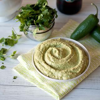 Jalapeno IPA Hummus