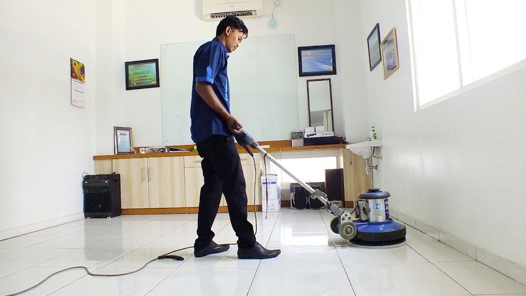 Cleaning Service Di Semarang Cinta Bersih Cleaning Service