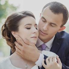 Wedding photographer Abay Bekenov (Abai249). Photo of 18.10.2016