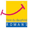 Foire du Dauphiné icon