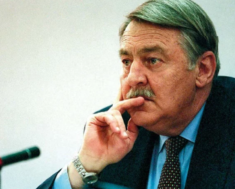 During his last days Pik Botha was worried about the about the deterioration of governance in the public sector