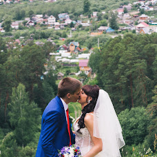 Wedding photographer Anton Shparenko (On1ks). Photo of 06.09.2015