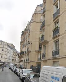 Appartement 3 pièces 98,2 m2
