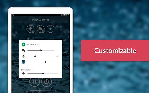 Rain Sounds - Sleep & Relax Apk apps 11