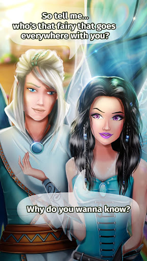 Fantasy Love Story Games modavailable screenshots 6