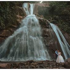 Bröllopsfotograf Saulo Lobato (saulolobato). Foto av 12.09.2018