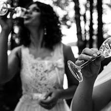 Wedding photographer Yana Tikhonova (Tihonovfoto). Photo of 28.09.2017