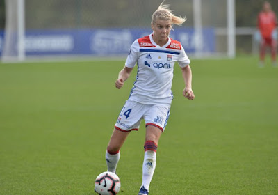 Après 18 mois d'absence, Ada Hegerberg bientôt de retour?