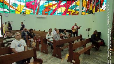 Photo: XII AD DO MCC na Diocese de N. Iguaçu.