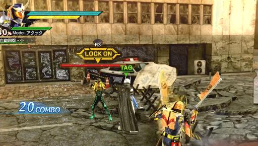 Hints of Kamen Rider Battride War Genesis Hack Mod Apk