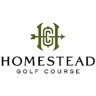 Homestead Golf Tee Time icon
