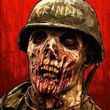 Zombie Shooter Gun Dead Killer icon