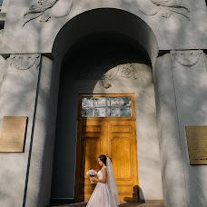 Свадебный фотограф Евгения Любимова (Jane2222). Фотография от 24.10.2017