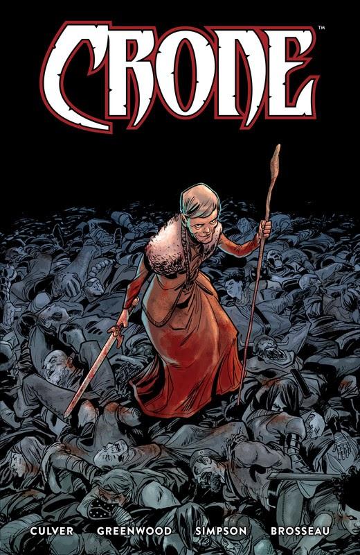 Crone (2020)