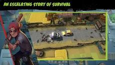 Deadly Convoy: Zombie Defenseのおすすめ画像2