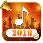 Best New Ringtones 2018 Free  For Android icon