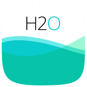 H2O Free Icon Pack for PC