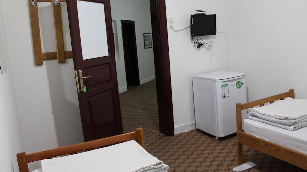 Bulvar Palas Hotel