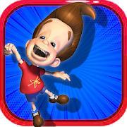 Game Jimmy Genius Neutron Boy Adventures in the future apk for kindle fire