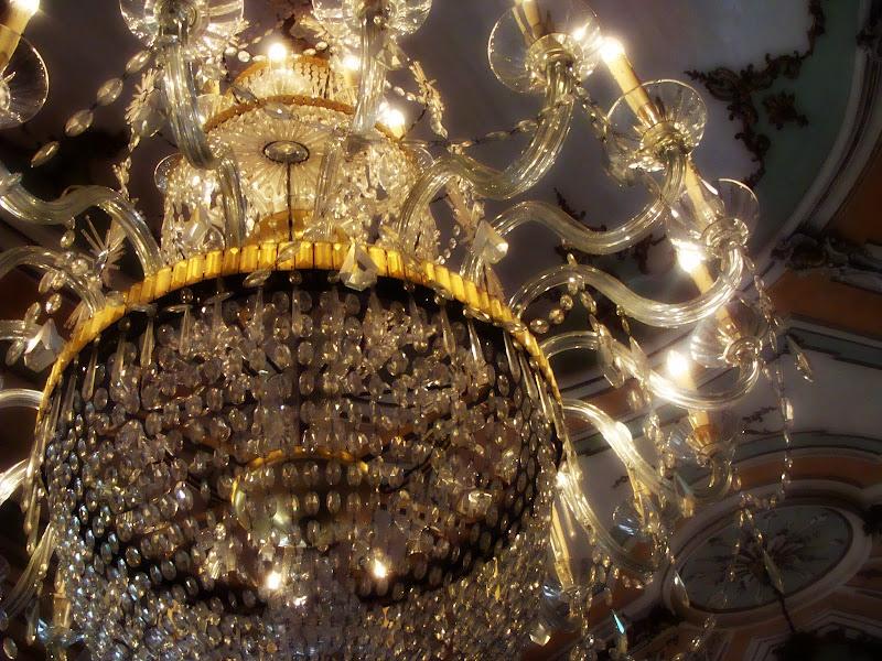 Photo: Um lustre