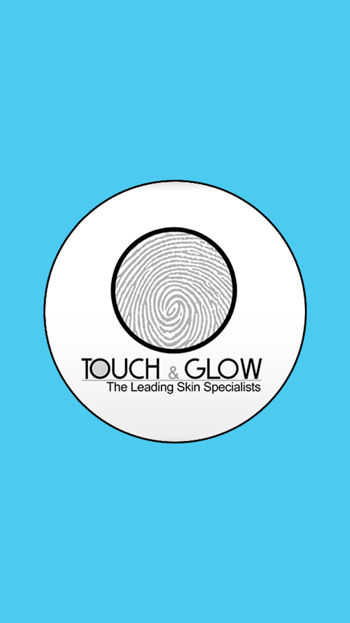 Touch and Glow- screenshot