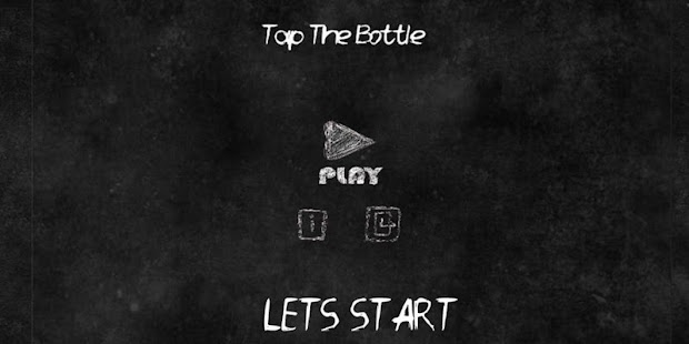 Tap The Bottle - náhled