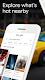 screenshot of Google